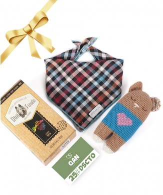 Pack de Regalo Canino 2